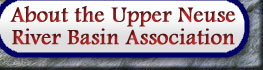 About the Upper Neuse River Basin Association